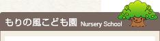 もりの風こども園/Nursery School